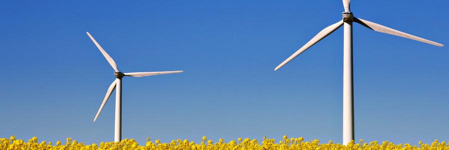 Energieprojekte